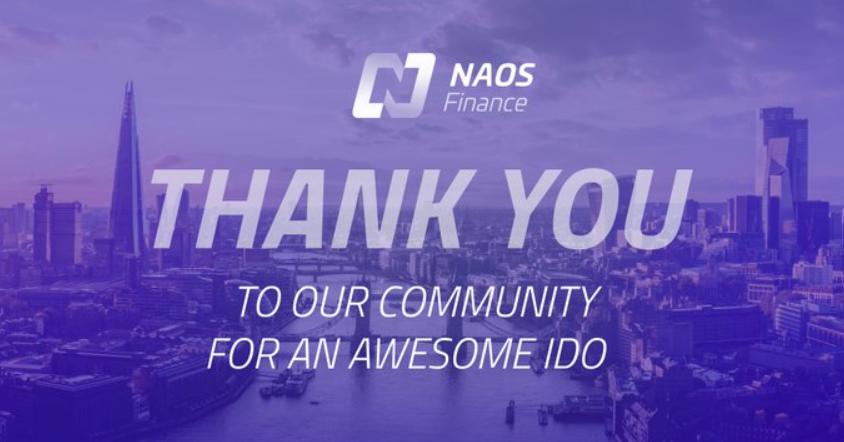 NAOS-桥接世界真实资产的DEFI借贷产品