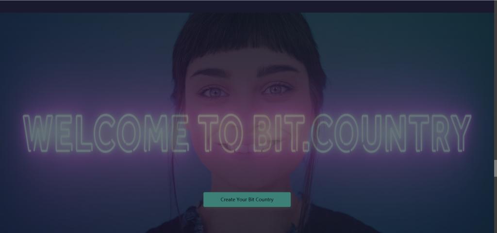 Bitcountry 测试网节点小白搭建中文教程(阿里云为例)